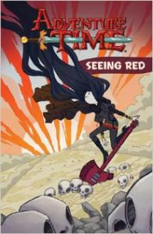Adventure Time 3: Original Graphic Novel - Danielle Corsetto, Zachary Sterling