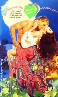 Texas Princess - Veronica Blake