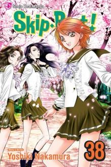 Skip Beat!, Vol. 38 - Yoshiki Nakamura