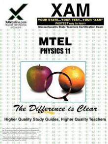 MTEL Physics 11 - Sharon Wynne