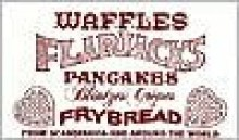 Waffles, Flapjacks, Pancakes, Blintzes, Crepes, Frybread: From Scandinavia and Around the World Revised and Expanded - Dianna Stevens