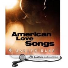 American Love Songs - Ashlyn Kane, Sean Crisden