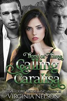 Calling Caralisa - Virginia Nelson