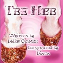 Tee Hee - Indigo Carmen, Diana Princess of Wales