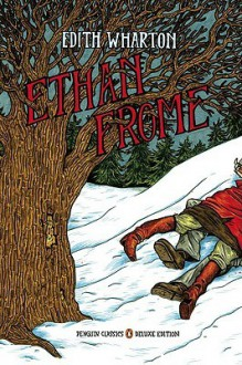 Ethan Frome - Edith Wharton, Elizabeth Ammons, Jeffrey Brown