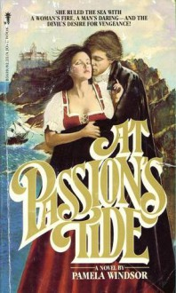 At Passion's Tide - Pamela Windsor