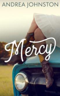 Mercy (A Wanted Novella) - Andrea Johnson