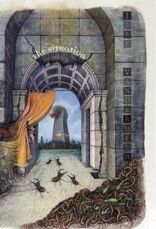 The Situation - Jeff VanderMeer, Scott Eagle