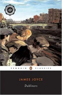 Dubliners - James Joyce, Terence Brown