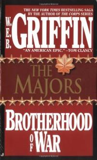 The Majors - W.E.B. Griffin