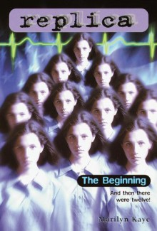 The Beginning - Marilyn Kaye