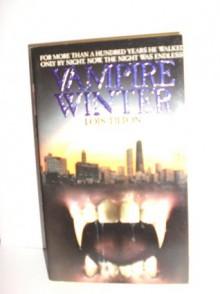 Vampire Winter - Lois Tilton