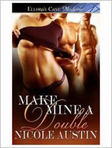 Make Mine A Double - Nicole Austin