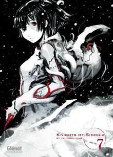 Knights of Sidonia, tome 7 - Tsutomu Nihei
