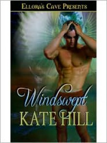 Windswept - Kate Hill
