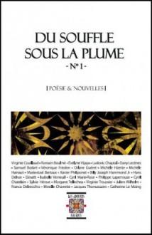 Du Souffle sous la Plume n°1 - Collectif