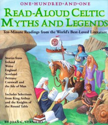 Read Aloud Celtic Myths And Legends - Joan C. Verniero