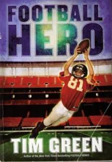 Football Hero - Tim Green