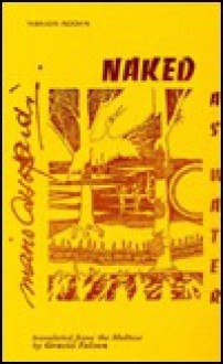 Naked as Water: Poems - Mario Azzopardi