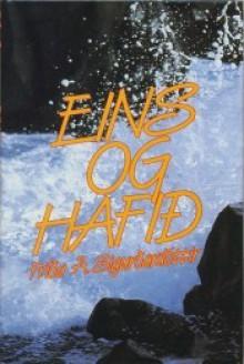 Eins og hafið - Fríða Á. Sigurðardóttir