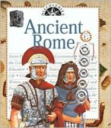 Ancient Rome (Discoveries) - Judith Simpson, Paul C. Roberts