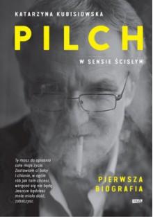 Pilch w sensie ścisłym - Katarzyna Kubisiowska