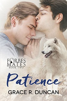 Patience - Grace R. Duncan