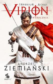 Virion. Wyrocznia - Andrzej Ziemiański