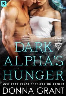 Dark Alpha's Hunger - Donna Grant