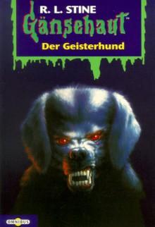 Der Geisterhund: Gänsehaut Band 20 - Günter W. Kienitz,R.L. Stine