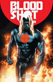 Bloodshot Salvation #4 - Jeff Lemire,Mico Suayan