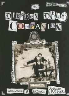 The Dresden Dolls Companion - Amanda Palmer