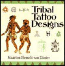Tribal Tattoo Designs - Maarten Hesselt van Dinter