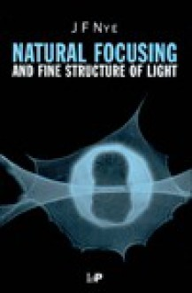 Natural Focusing and Fine Structure of Light - J.F Nye
