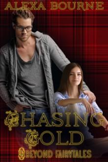 Chasing Gold - Alexa Bourne
