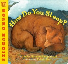How Do You Sleep? - Louise Bonnet-Rampersaud