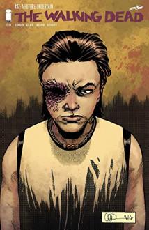 Walking Dead #137 (MR) - Image Comics