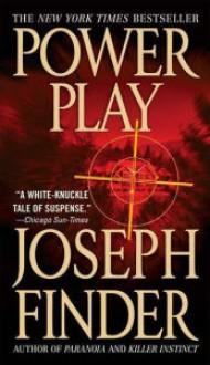 Power Play: A Novel - Joseph Finder