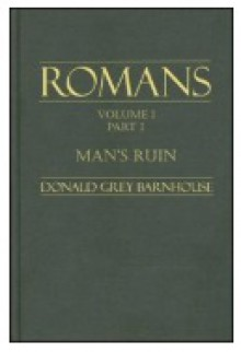 Man's Ruin - Donald Grey Barnhouse
