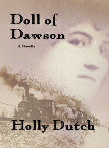 Doll of Dawson - Holly Dutch