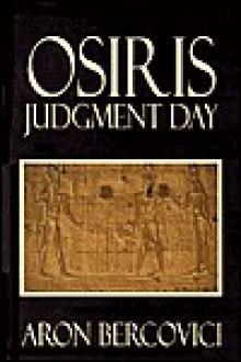 Osiris Judgment Day - Aron Bercovici