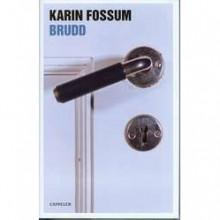 Brudd - Karin Fossum