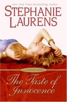 The Taste of Innocence - Stephanie Laurens