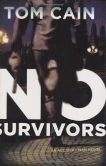 No Survivors - Tom Cain