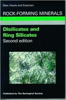 Disilicates and Ring Silicates - W. Deer, J. Zussman, R. Howie