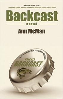 Backcast - Ann McMan