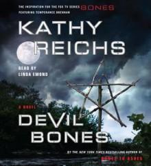 Devil Bones: A Novel (Audio) - Linda Emond, Kathy Reichs