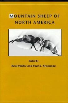 Mountain Sheep of North America - Raul Valdez, Raul Valdez