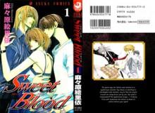 Sweet Blood 1 - Ellie Mamahara, 麻々原 絵里依, Erī Mamahara