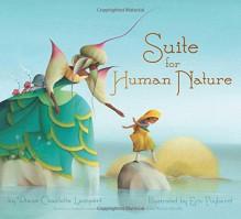 Suite for Human Nature - Wynton Marsalis,Charlotte Lampert Diane